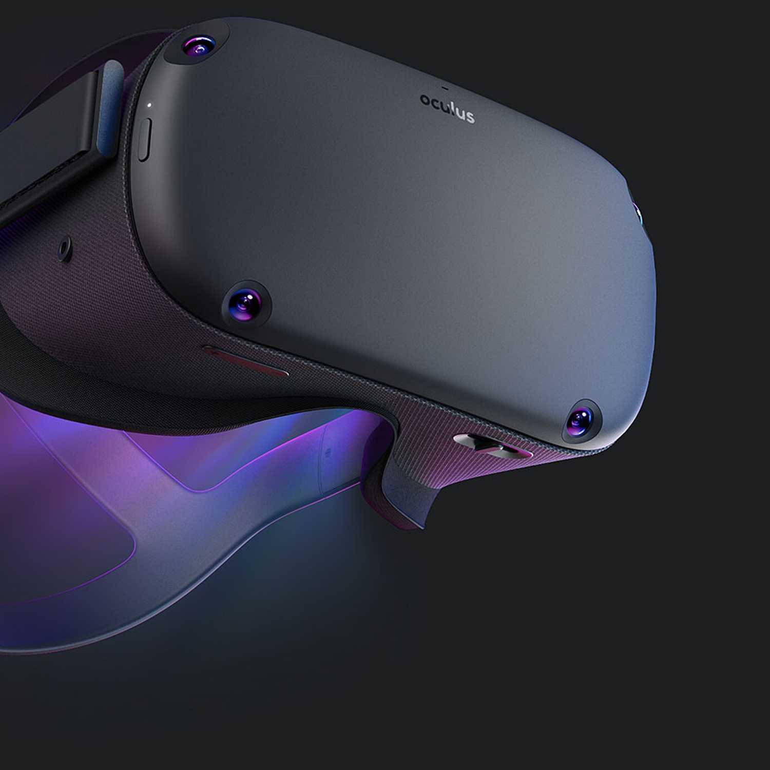 Developing For The Oculus Quest Jeff Rafter